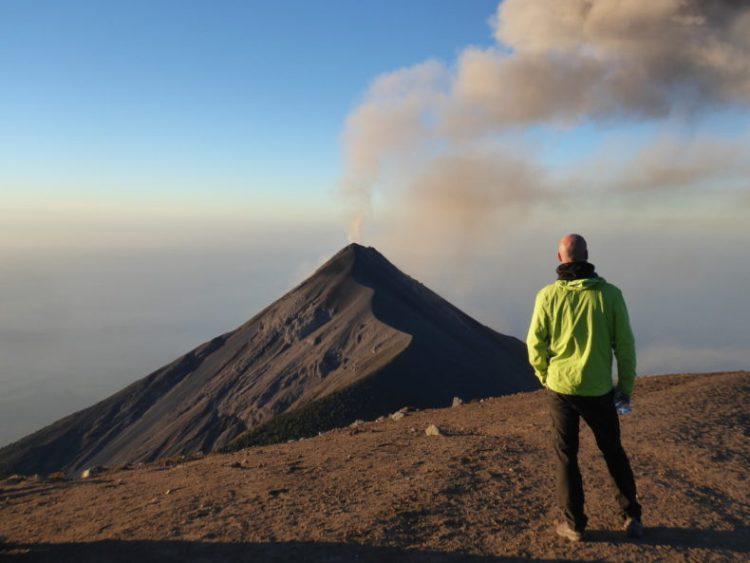 reiziger-vulkaan-reinout