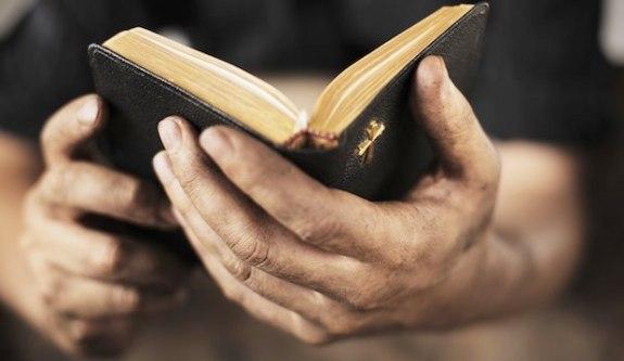 tips voor het bijbellezen