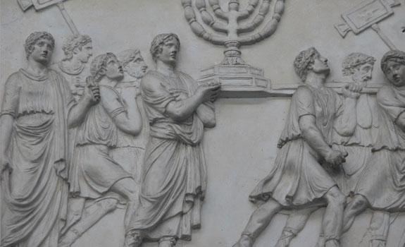 Invasie van Jeruzalem door Titus