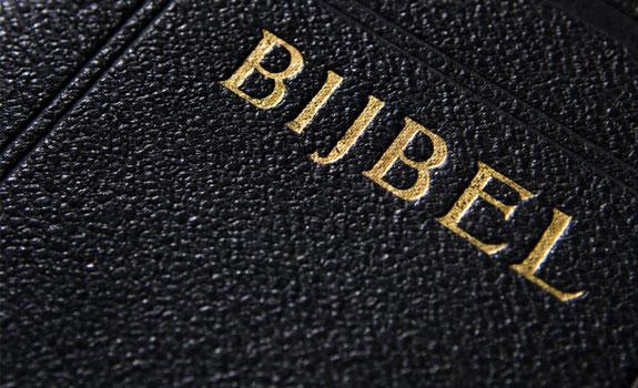bijbel recensie