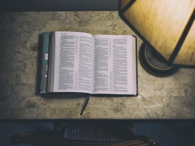 Wat is de Bijbel - Bijbel