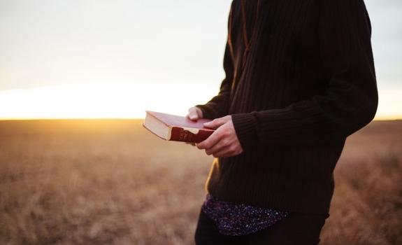 Wat is de Bijbel - klein