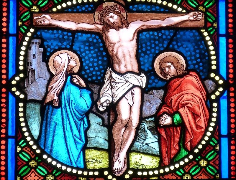 Is er bewijs dat Jezus is opgestaan uit de dood - Jezus dood