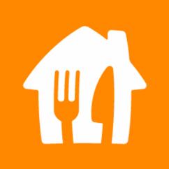 Thuisbezorgd logo