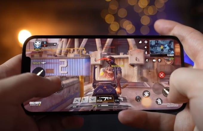ביצועים, חיי סוללה וטעינה - Pixel 5a וגם iPhone SE.