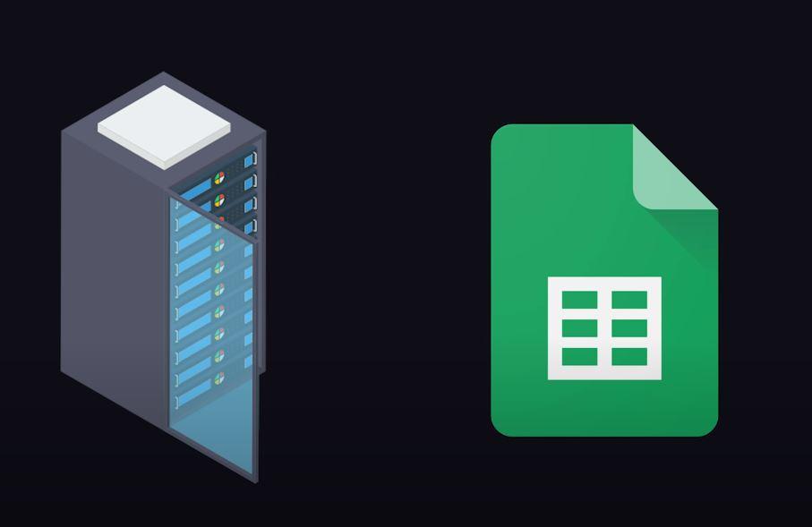 Google Sheets - גיליונות אלקטרוניים באינטרנט.