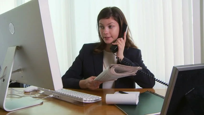 Image result for woman on the phone