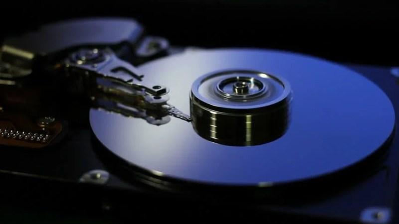 storing PS4 Slim games on a regular hard drive
