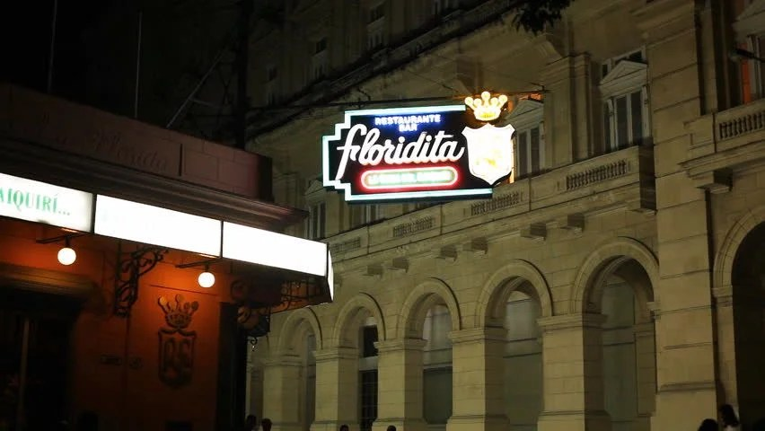 Image result for Floridita cuba