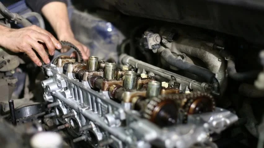 Image result for car engine overhaul