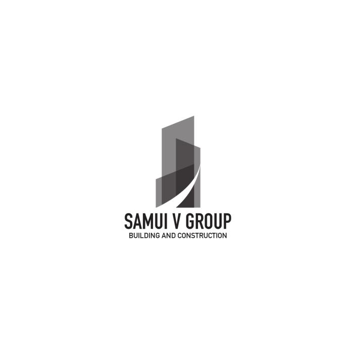 SAMUIVGROUP logo design