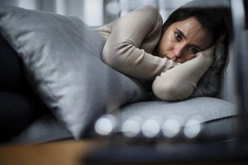 Depresyon - Belirtileri, Tipleri, Tedavisi