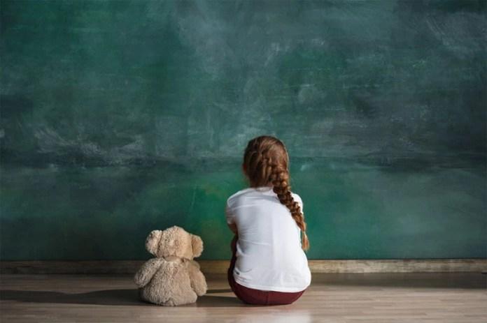 Çocuklar ve Akıl Sağlığı