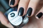 Lilypad Lacquer_Out in space_Black hole_02