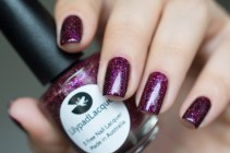 Lilypad Lacquer_Out in space_Nebula_03