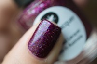 Lilypad Lacquer_Out in space_Nebula_06