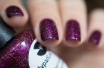Lilypad Lacquer_Out in space_Nebula_11