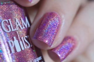 Glam Polish_Love Marilyn_How to marry a millionaire_07