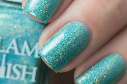 Glam Polish_Love Marilyn_I wanna be loved by you_06