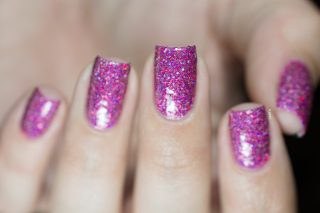 Glam Polish_No Lei-Overs!_Lei'd in Lahaina_05
