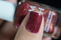 Glam Polish_The King collection part 2_Burning love_04