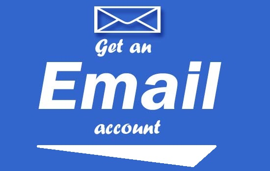 How To Get An Email Account To Send And Receive Emails