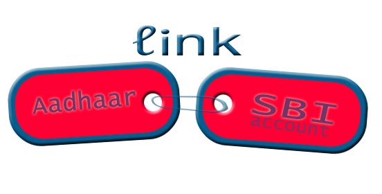 4 Ways to Link Aadhaar Card Number to SBI Bank Account Online