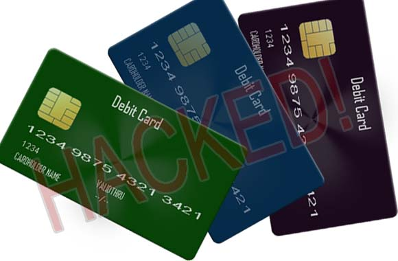 32 lakh ATM cards compromised: Do it yourself and secure yours