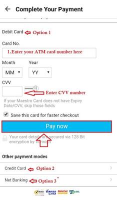 add money Paytm