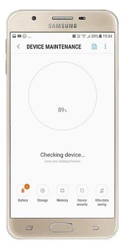 Samsung Galaxy J Series Mobiles tips and tricks - free antivirus