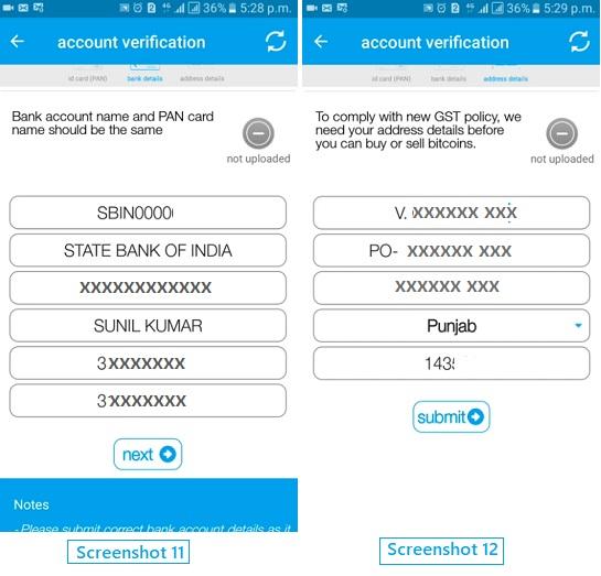 Verify zebpay bitcoin wallet ilainfo verify zebpay bitcoin wallet ccuart Images