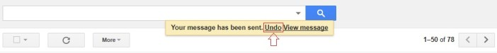 undo sent emails -gmail tips