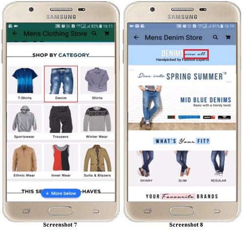 Order on Flipkart Online Shopping