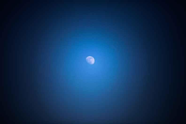 Blue Moon Scorpio