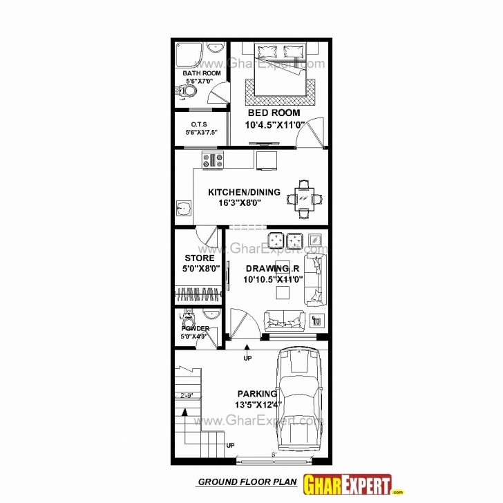 House Map 6060
