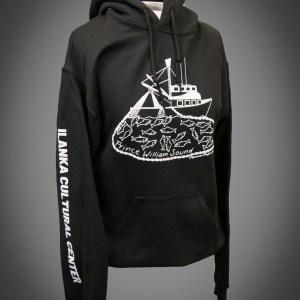 ICC Seine Boat Sweatshirt