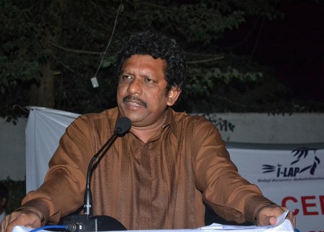 Closing Ceremony of Rahim Yar Khan Project