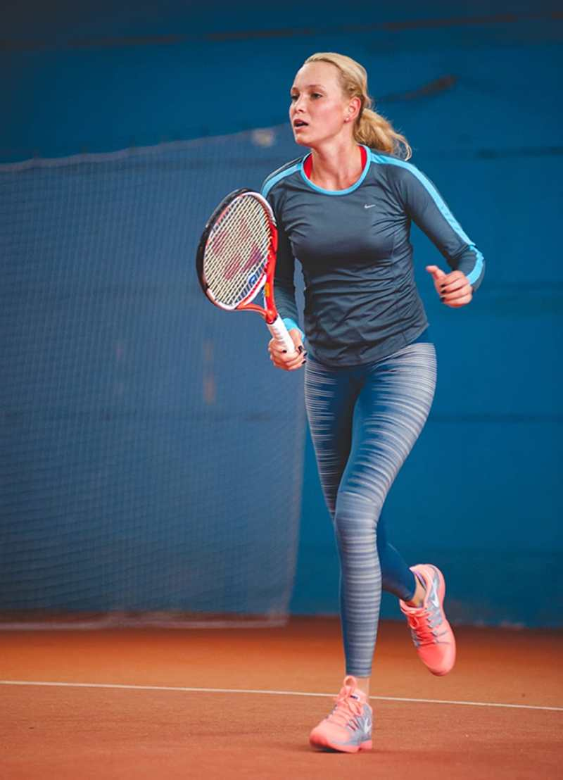 Image Result For Donna Vekic