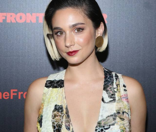 Picture Of Molly Ephraim