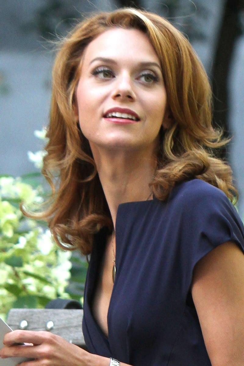 white collar sara ellis actress