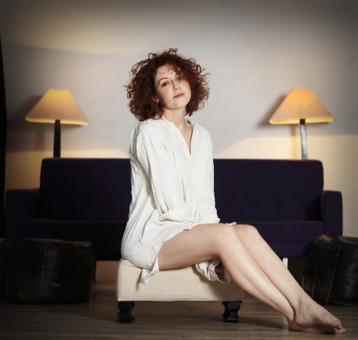Picture of Blandine Bellavoir