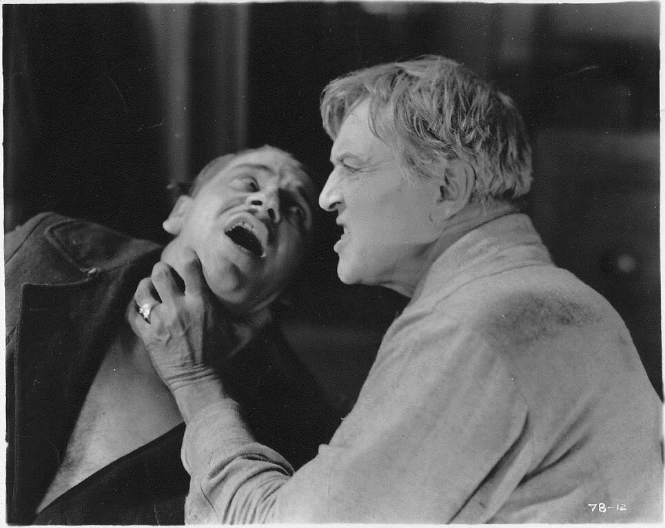 Image result for behind the door 1919