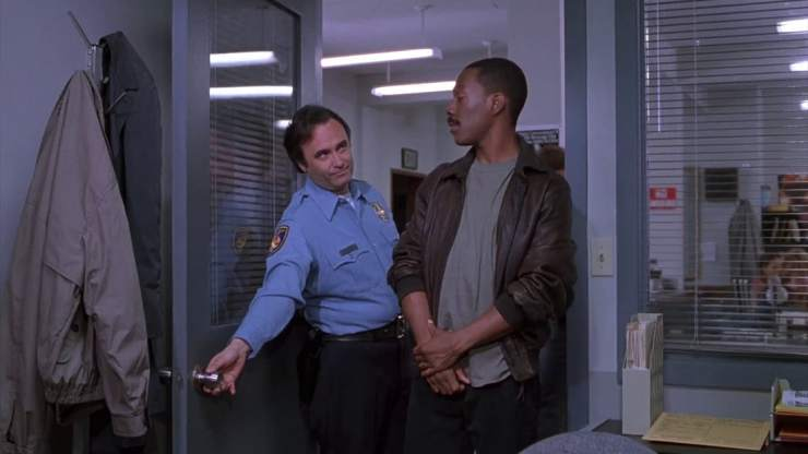 Image result for Joe Dante Beverly Hills Cop III