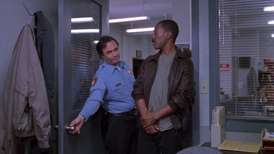 Image result for Joe Dante Beverly Hills Cop III