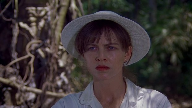 Image result for judy davis in a passage to india