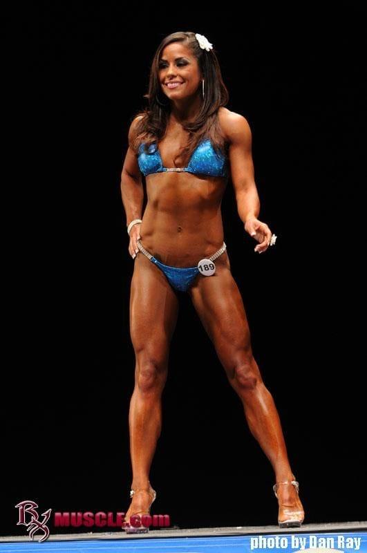 Shannon Body Bream Measurements Full
