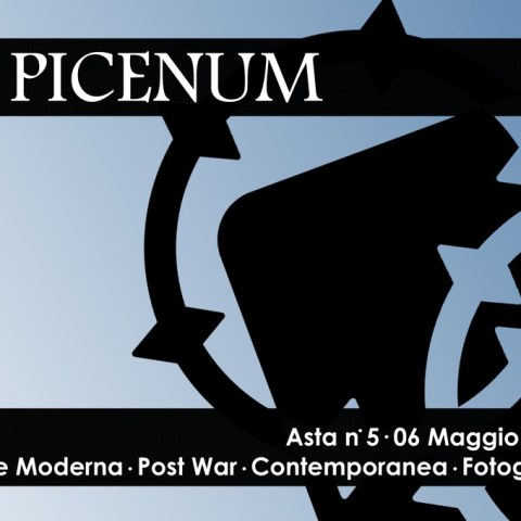Catalog auction Picenum n.5