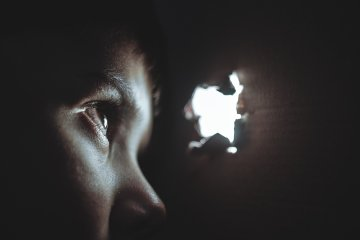 paure e fobie nei bambini