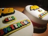 Torta 46