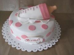 Torta Biberon
